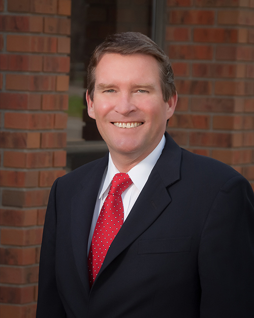 Michael M. O'Brien
